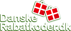 Danske rabatkoder