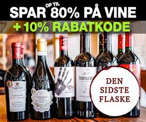 10% rabatkode densidsteflaske.dk